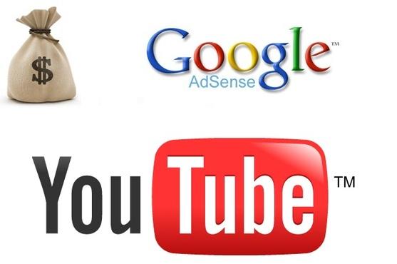 guadagna con youtube