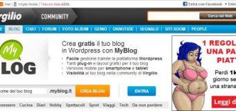 Come creare un blog con MyBlog