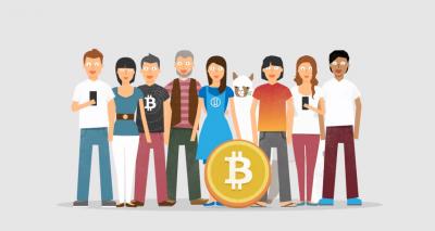 Investire profitti come bitcoin