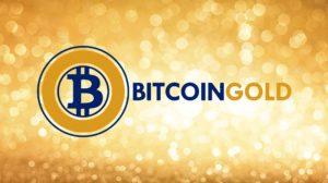 bitcoin gold nuova criptovaluta