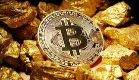 Bitcoin: crollo del 20 %