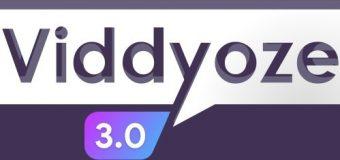 Viddyoze 3.0: recensione e prezzo